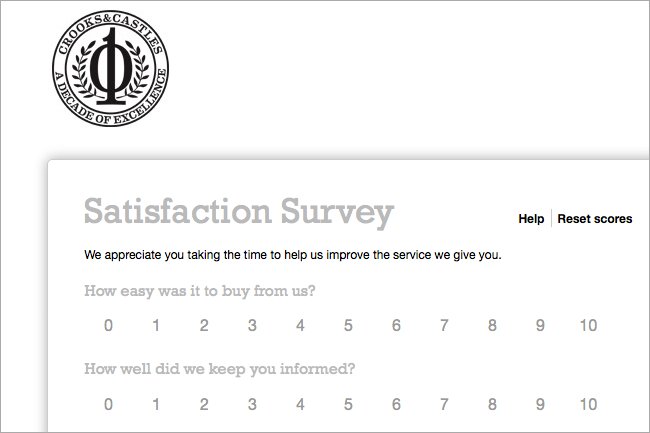 Feedback request queue example of a feedback request survey pronofoot35fo Choice Image